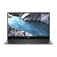 Dell XPS 13 13.3-Inch Laptop w/Intel Core i7, 256GB SSD