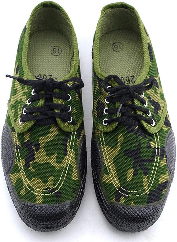 RcnryOutdoor Sportschuhe, Sportschuhe, Sportschuhe, Woodland Camouflage Low Wear Schuhe, Arbeitsschutz Stelle, Anti-Rutsch Schuhe, Schweißschuhe, b,37 d78fe0
