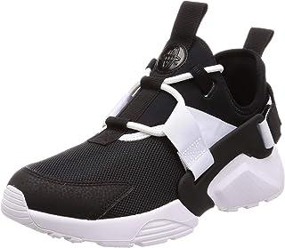 4fb72789be0cf Nike Women s Air Huarache City Low Running Shoe
