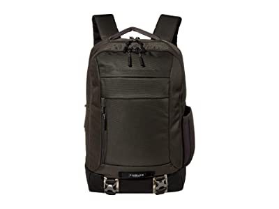 Timbuk2 The Authority Pack DLX (Titanium) Backpack Bags
