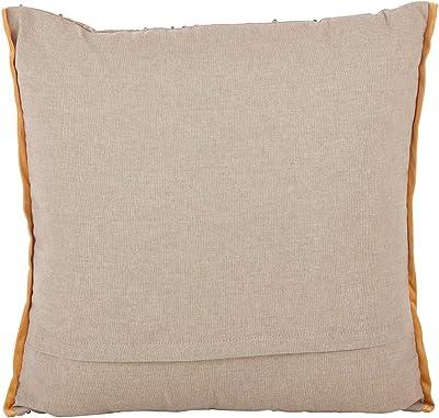 Amazon.com: Hogar colecciones por Raghu 14 x 14 grano saco ...