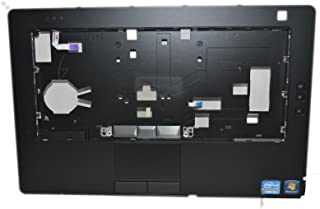 Y42JK 0Y42JK New Dell Latitude E6410 Palmrest with Touchpad Assembly