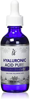 Hyaluronic Acid for Skin - 100% Pure Hyaluronic acid - Anti ageing formula (60ml)