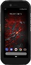 CAT Phone Cat S42 Smartphone - 4G Rugged Phone (IP68, MIL SPEC 810H, Super Bright 5.5†HD+ Display, 1.8GHz Quadcore Proce...