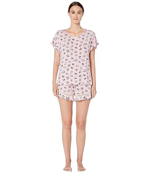 Kate Spade New York Modal Jersey Short Pajama Set
