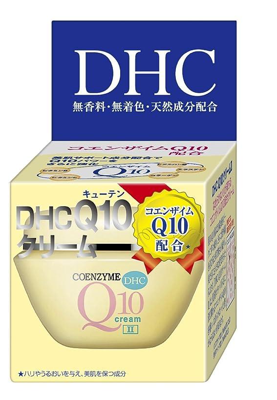 周波数扇動ストレスの多いDHC Q10クリームII SS 20g