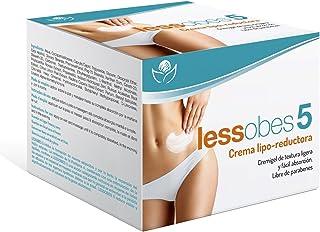 comprar comparacion Bioserum Laboratorios - Lessobes 5 Crema Lipo-Reductora 200 ml (03037)