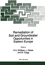 Remediation of Soil and Groundwater: Opportunities in Eastern Europe (Nato Science Partnership Subseries: 2)