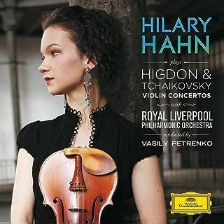 higdon violin concerto
