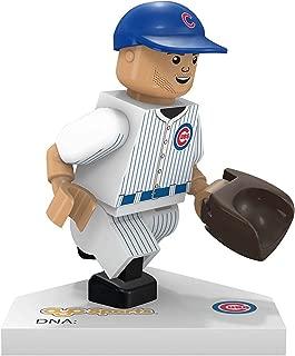 Oyo Sportstoys MLB Chicago Cubs Kris Bryant Generation 5 Minifigure, Small, Black