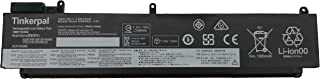 Tinkerpal 00HW022 SB10F46460 11.25V 24Wh Replacement Laptop Battery for Lenovo Thinkpad T460s Series -12-Month Warranty