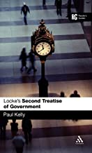 EPZ Locke's 'Second Treatise of Government': A Reader's Guide (Reader's Guides)
