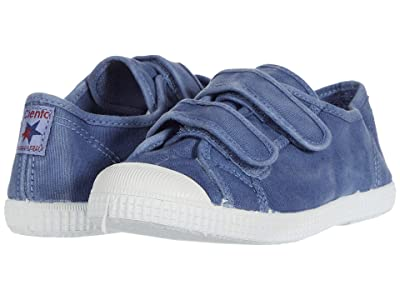 Cienta Kids Shoes 78777 (Toddler/Little Kid/Big Kid) (Denim) Kid