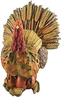 Best porcelain turkey figurine Reviews