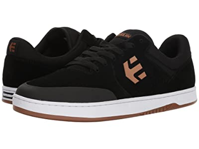 etnies Marana (Black/Tan) Men
