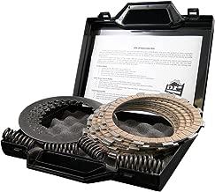 DP Brakes Clutch Kit DPK122 for Kawasaki KLR 650 87-10