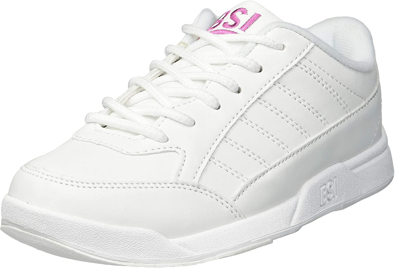 BSI Girl's Basic #432 Bowling Shoes