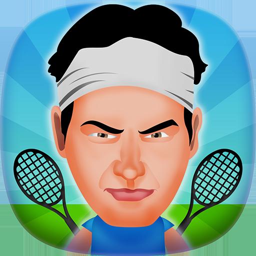 Tenis Ronda - Juegos para Dos