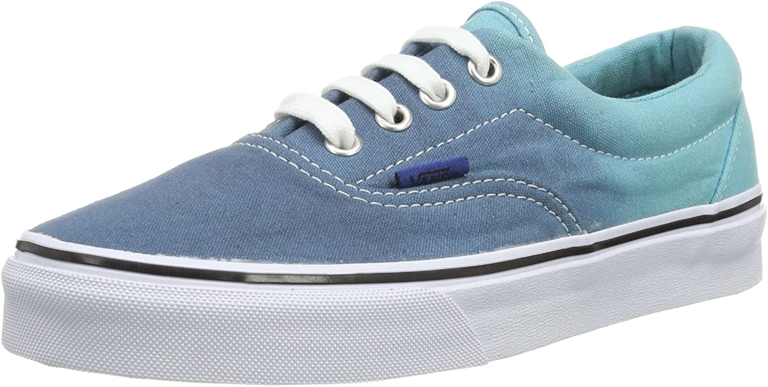 Vans U Era (Ombre) bluee te, Unisex Adults' Low