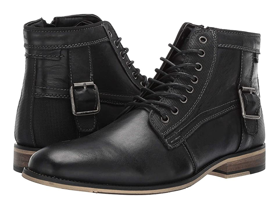 Steve Madden Jonsten (Dark Grey) Men