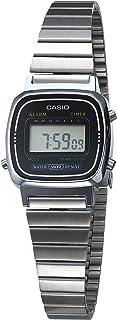 ساعت مچی زنانه Casio مدل LA670WA-1