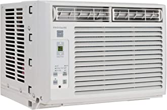 Frigidaire FFRE0533S1 5,000 BTU 115V Window-Mounted Mini-Compact Air Conditioner with Full-Function Remote Control (Renewed)