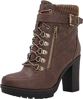 GLOBALWIN Women's 18YY35 Fashion Boots