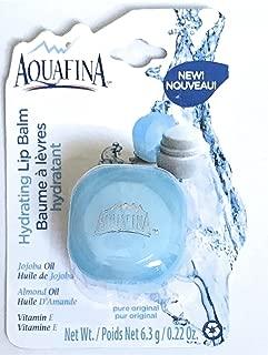 Aquafina Hydrating Lip Balm - Cube Container by Aquafina