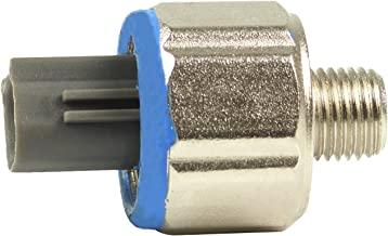 Bapmic 89615-50010 Knock Detonation Sensor for Toyota 4Runner MR2 T100 Pickup Tacoma