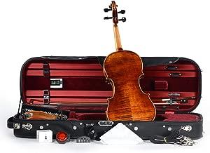 Fiddlerman Soloist Violin Outfit
