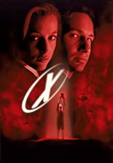watch x files movie free