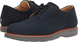 Navy Nubuck/Grey Outsole