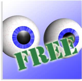 GoggleEyes Free
