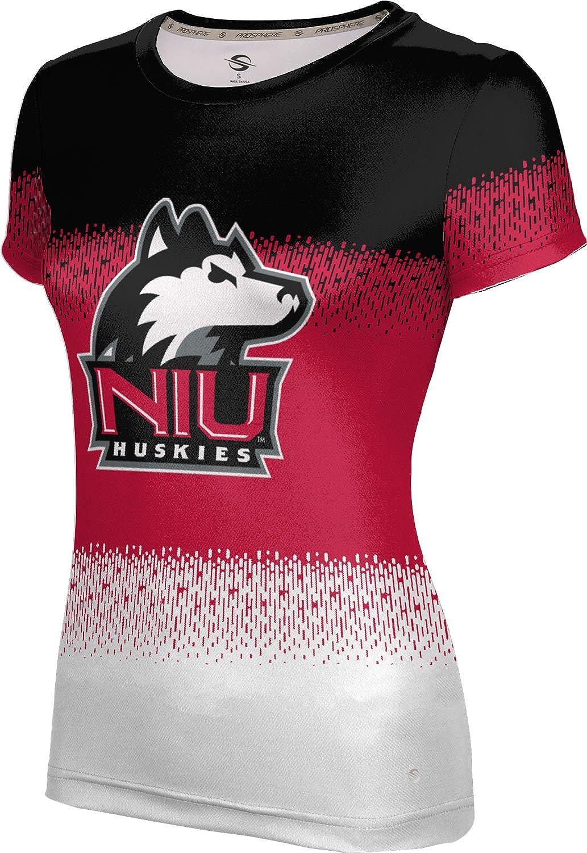 ProSphere Northern Illinois University Girls' Performance T-Shirt (Drip)