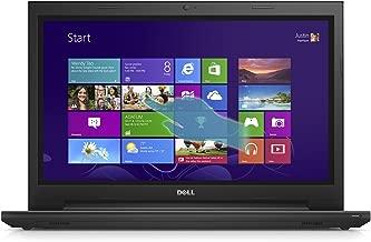 DELL Laptop Inspiron 15 i3543-2000BLK Intel Core i3 5005U (2.0 GHz) 4 GB Memory 500 GB HDD Intel HD Graphics 5500 15.6