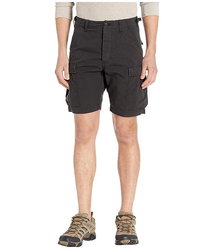 Topo Designs Cargo Shorts (Black) Men