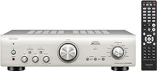 DENON PMA-800NE-SP - Amplificador Integrado, Color Plateado