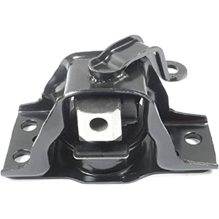 1 Pack For 1998-2002 Ford Contour Mercury 2.0L Front Right MotorKing MK2890 Engine Motor Mount