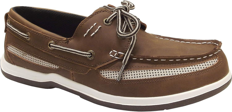 Island Surf Men's Cod Boat shoes