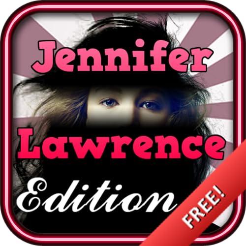 Jennifer Lawrence News!