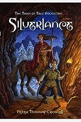 Silverlance Kindle Edition