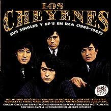 Sus Singles Y EP's En RCA RCA 1965-1967