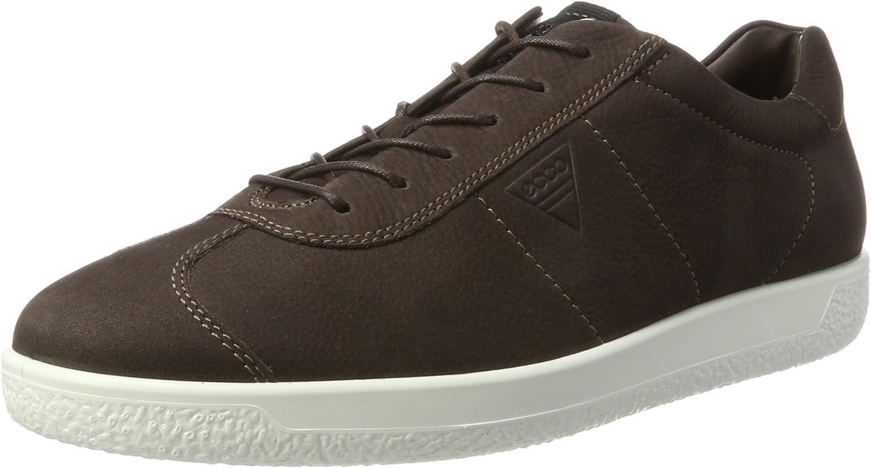 ECCO Men's Soft 1 Fashion Sneaker