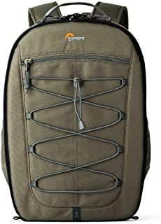 Lowepro Backpack Protect and Organize Your Photo Gear in This High-Capacity DSLR Camera Backpack, Multicolor (LP36976-PWW)