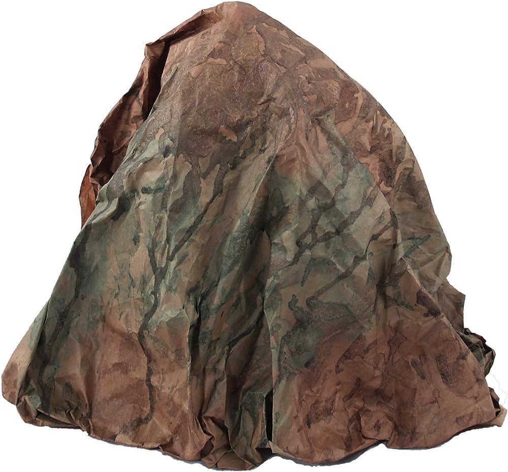Ferrari & arrighetti set per rilievo di montagna con carta roccia,paesaggio del presepe B77122