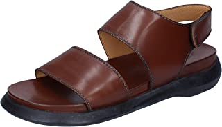 Tod's Fashion Sandals Mens Leather Brown