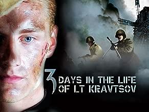 three days in the life of lt kravtsov