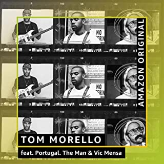 Every Step That I Take (feat. Portugal. The Man & Vic Mensa) [Mensa Mix] [Amazon Original] [Explicit]