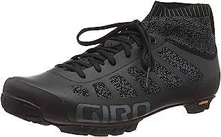 Giro Cylinder MTB Chaussures de VTT Homme 43 EU Blue Jewel//Black 000 Multicolore