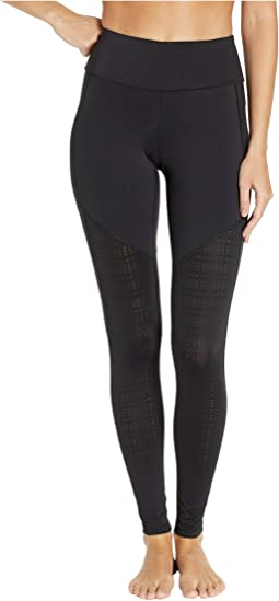 Dayology Mid-Rise 7/8 Tights